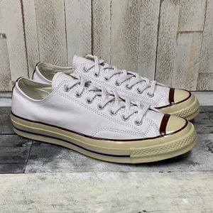 Converse All Star Chuck Taylor 70 Low Top Leather